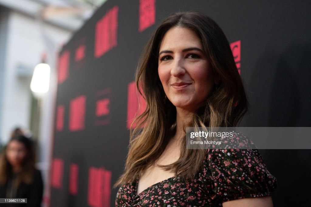 "Premiere Of BBC America And AMC's ""Killing Eve"" Season 2 - Red Carpet : News Photo"