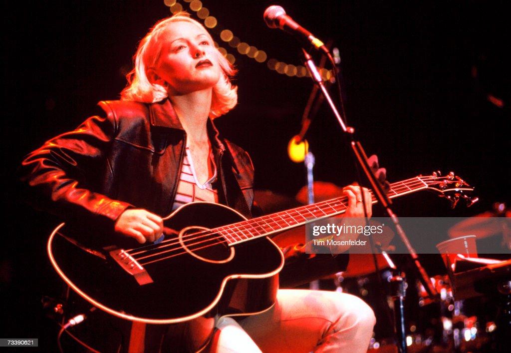 Neil Young's Bridge Benefit 1997 - Mountain View CA : News Photo