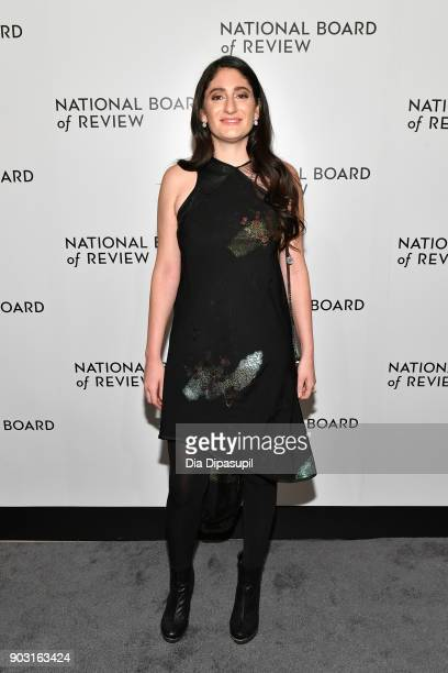 Arden Wohl attends the 2018 National Board of Review Awards Gala at Cipriani 42nd Street on January 9, 2018 in New York City.