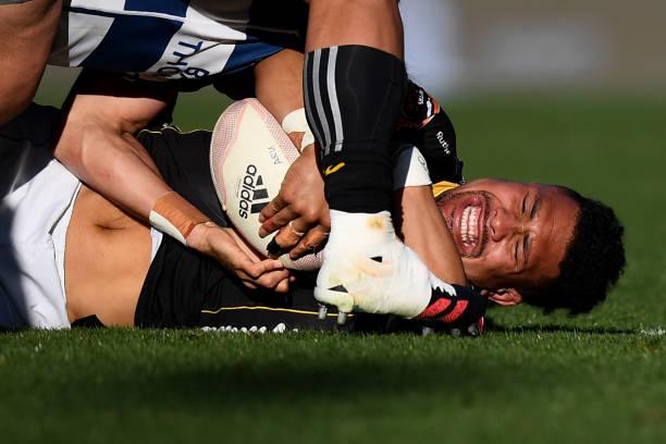 NZL: Mitre 10 Cup Rd 2 - Auckland v Wellington
