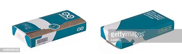 Arduino MEGA controller box