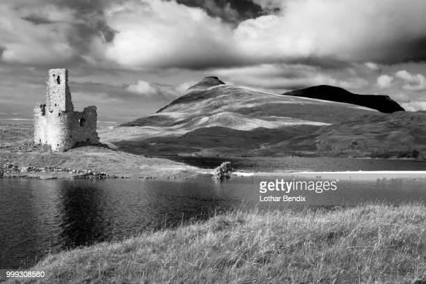 ardvreck castle - scotland