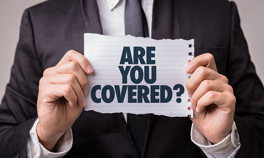 Are You Covered? 658588328