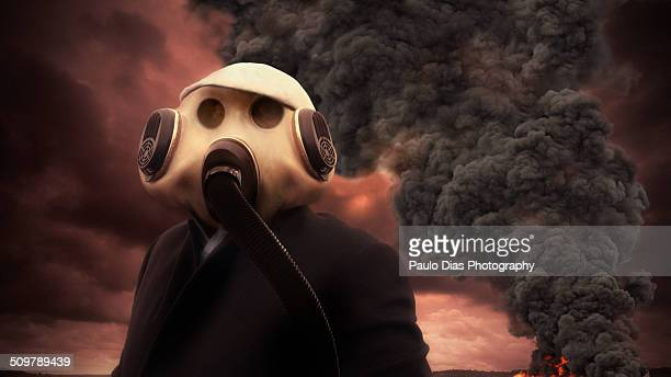 are you ready? - in flames i the mask stock pictures, royalty-free photos & images