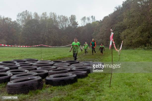 are you tired yet - endurance race stock pictures, royalty-free photos & images