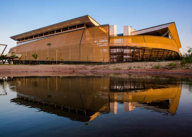 Arena Pantanal Stadium - Cuiabá