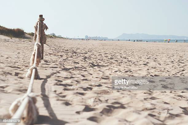 arena playa - alcazar de san juan - fotografias e filmes do acervo
