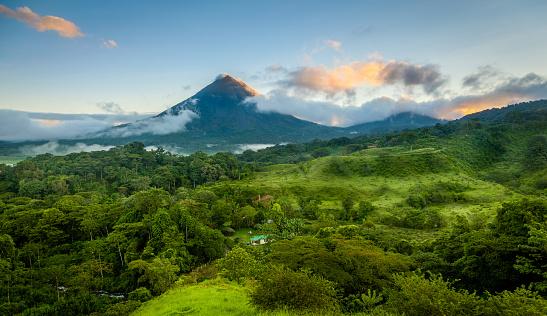 Arenal Volcano, Costa Rica 1142404720