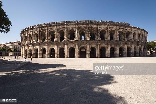 Arenes Amphitheater, 70 AD