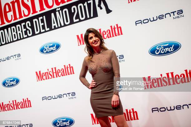 Ares Teixido attends the Men's Health Awards 2017 on November 20 2017 in Madrid Spain