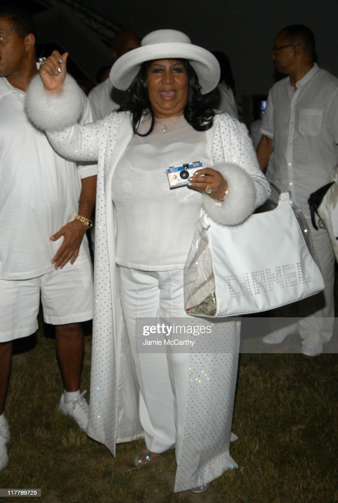 PS2 Estate Day 3 - 6th Annual P. Diddy White Party