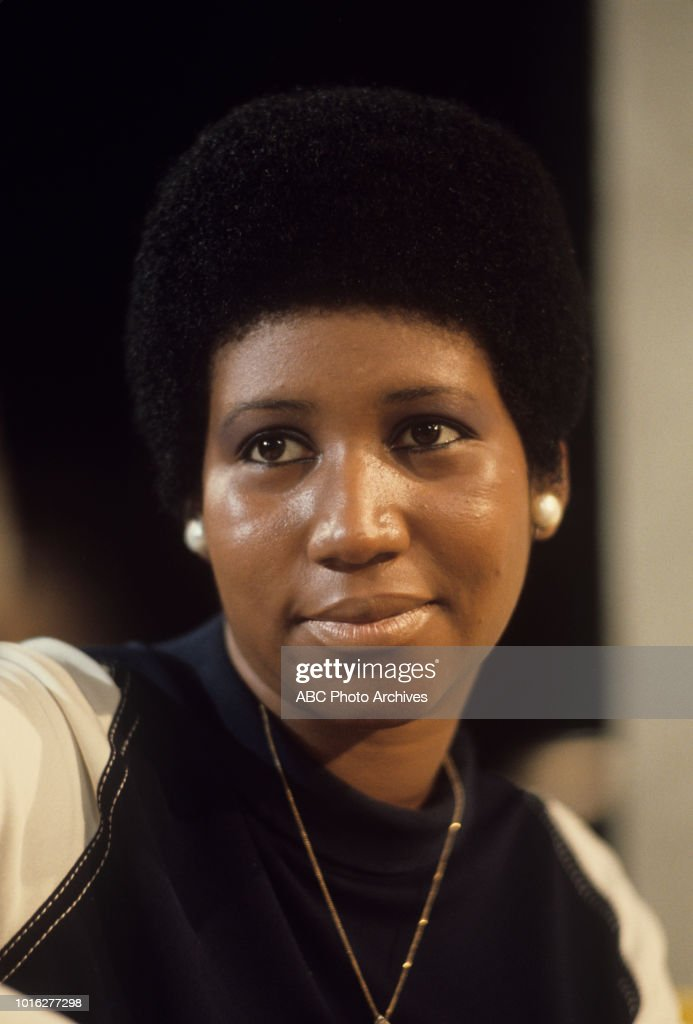 ABC Archive - Aretha Franklin