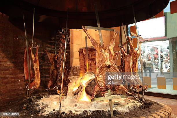 carne argentina - cultura argentina imagens e fotografias de stock