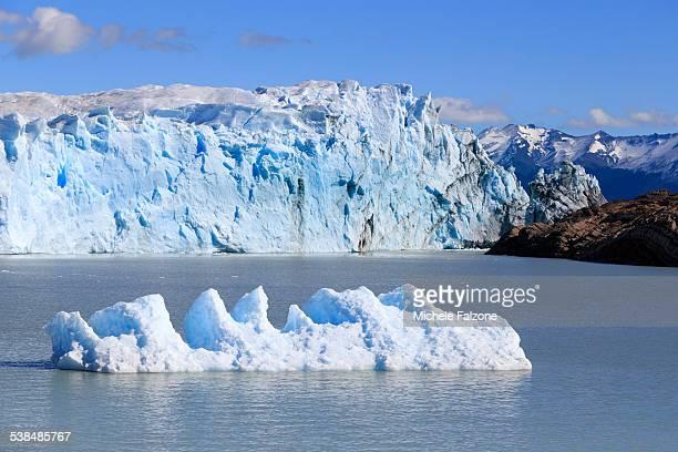 Argentina, Patagonia, Los Glaciares National Park