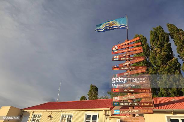 Argentina, Patagonia, Ruta 40 (Route 40)