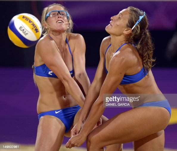 Argentina 39 s ana gallay r and maria vir pictures getty - Maria gallay ...