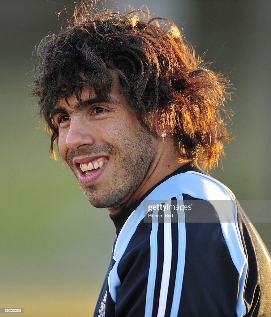 Argentina Practice