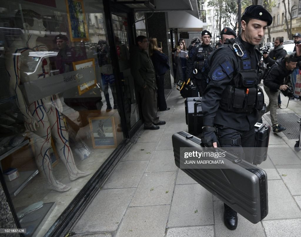 Image result for The Argentine Police force
