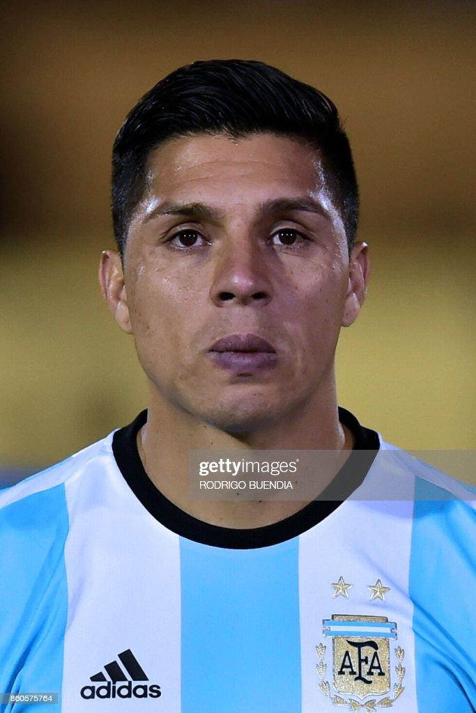 Ecuador v Argentina - FIFA 2018 World Cup Qualifier