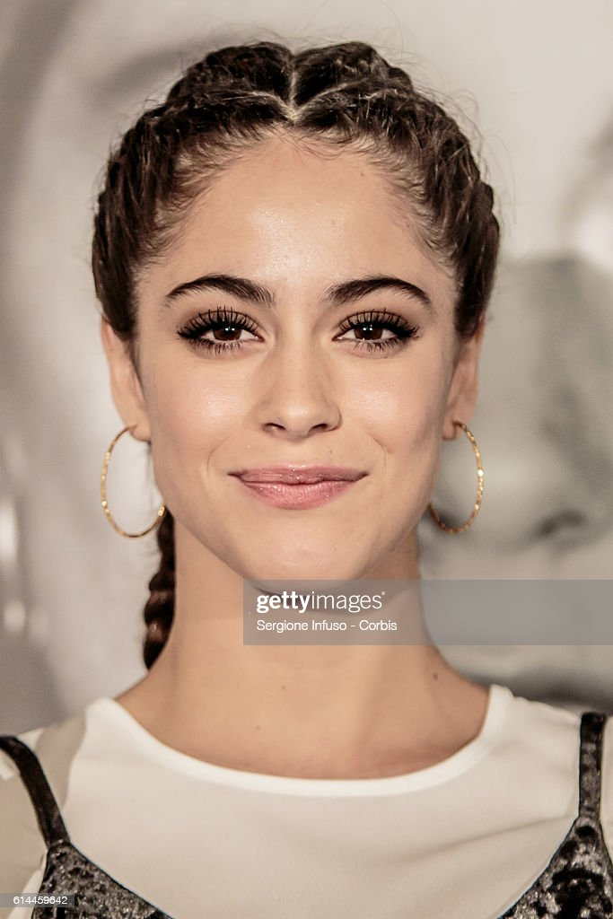 Tini Presents 'Got Me Started' Tour In Milan