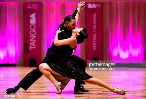 World Tango Championship Pictures and Photos - Getty Images