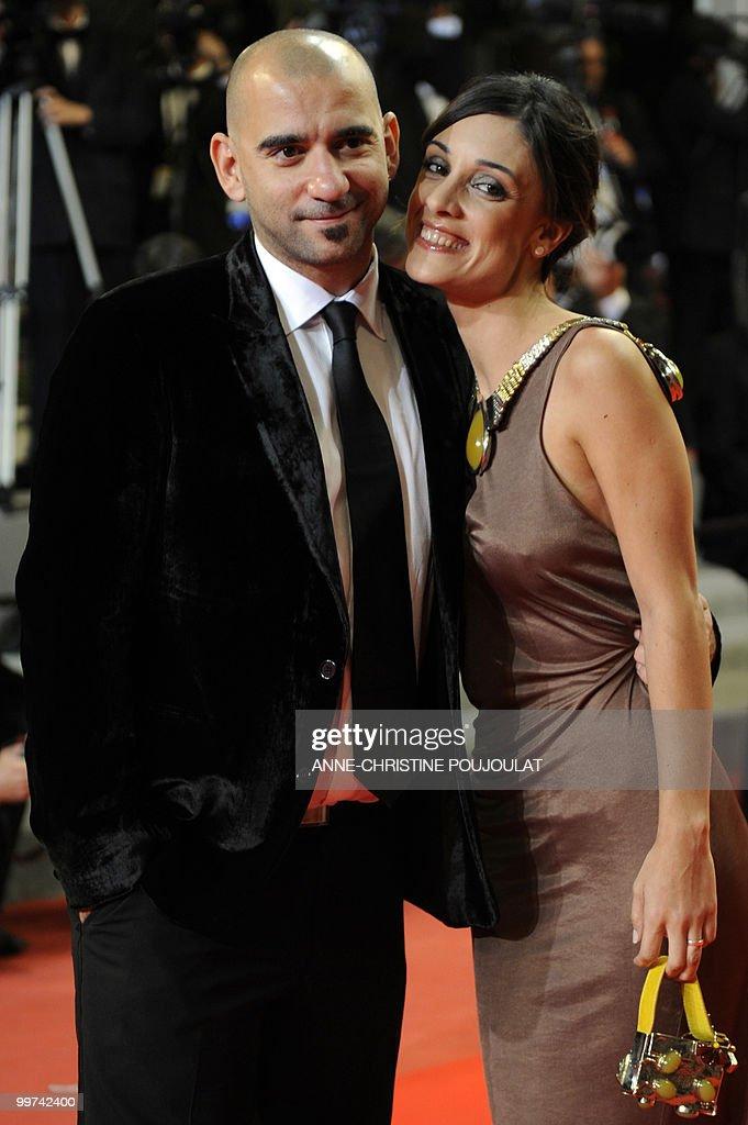 Argentinian actress Martina Gusman and A : News Photo