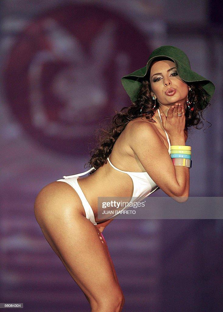 Aracelis Bocchio Nude Photos 28