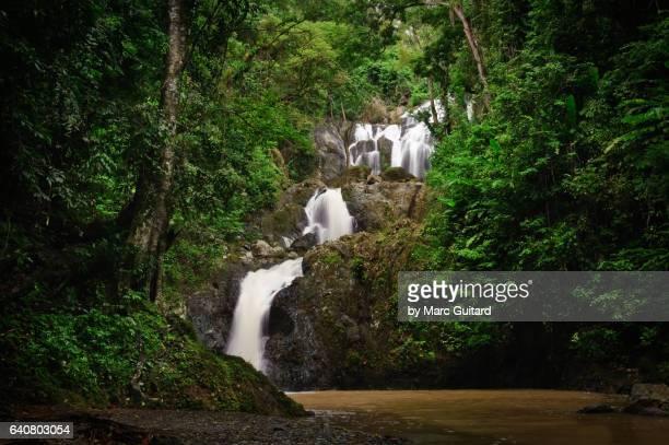 Argyle Falls, Tobago, Trinidad & Tobago
