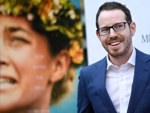 """CA: Premiere Of A24's """"Midsommar"""" - Arrivals"""