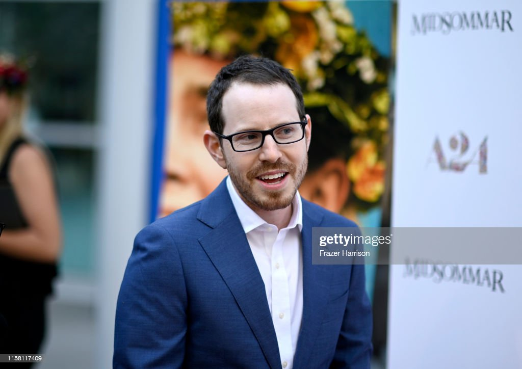 """Premiere Of A24's """"Midsommar"""" - Arrivals : News Photo"""