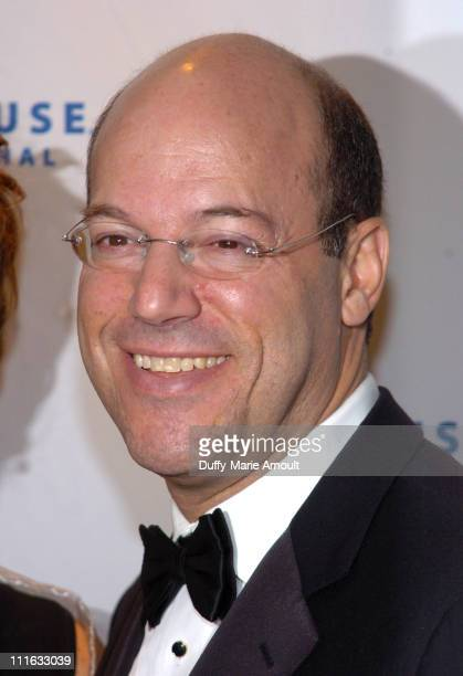Ari Fleischer during 2006 Lighthouse International Winternight Gala at Marriott Marquis in New York City New York United States
