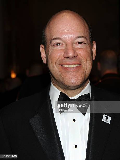 Ari Fleischer former White House press secretary president of Ari Fleischer Communications attends the 2011 Wounded Warrior Project Courage Awards...