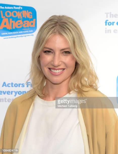 Ari Graynor attends the Actor's Funds 2018 Looking Ahead Awards at Taglyan Cultural Complex on October 28 2018 in Hollywood California