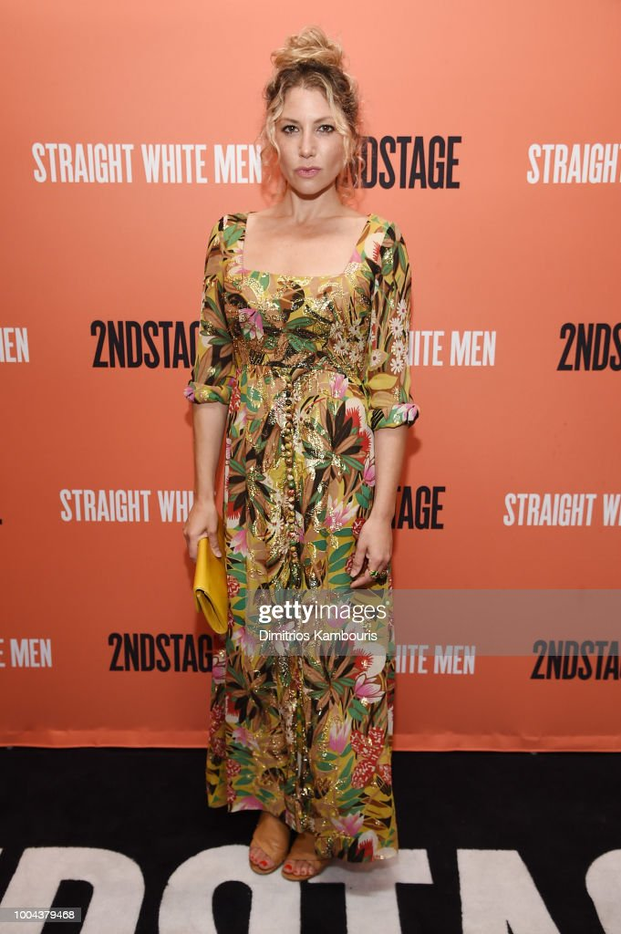 """Straight White Men"" Broadway Opening Night"