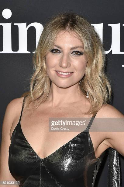 Ari Graynor attends the Premiere Of Showtime's 'I'm Dying Up Here' Arrivals at DGA Theater on May 31 2017 in Los Angeles California