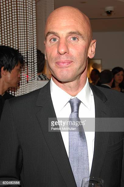 Ari Zlotkin attends ANNE FONTAINE US Flagship Store Grand Opening at Anne Fontaine NYC on June 3 2008 in New York City