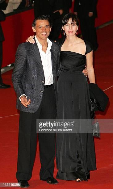 Ariadna Gil during 1st Annual Rome Film Festival Alatriste Premiere in Rome Italy