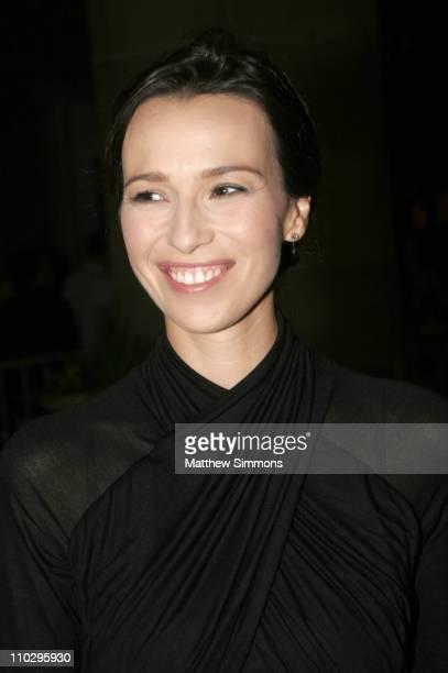 Ariadna Gil during 31st Annual Toronto International Film Festival Alatriste Premiere at Ryerson in Toronoto Canada