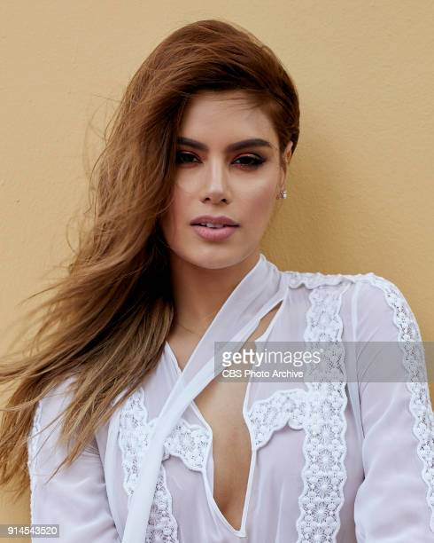 Ariadna Gutierrez a model born in Sincelejo Columbia raised in Barranquilla Colombia and currently living in Miami Fla will be one of the celebrities...