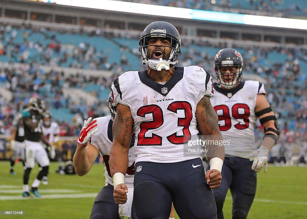 Houston Texans v Jacksonville Jaguars