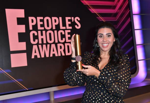 "DEU: ""E! People's Choice Award"" In Munich"