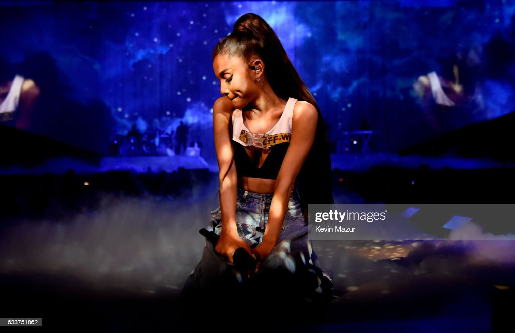 "Ariana Grande ""Dangerous Woman"" Tour Opener - Phoenix : News Photo"