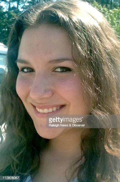 Ariana Iacono was suspended from Clayton High School in Clayton North Carolina because of her nose piercing