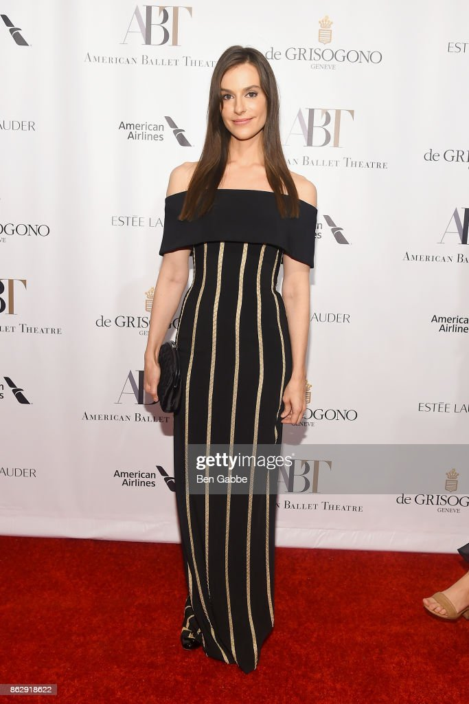 2017 American Ballet Theatre Fall Gala