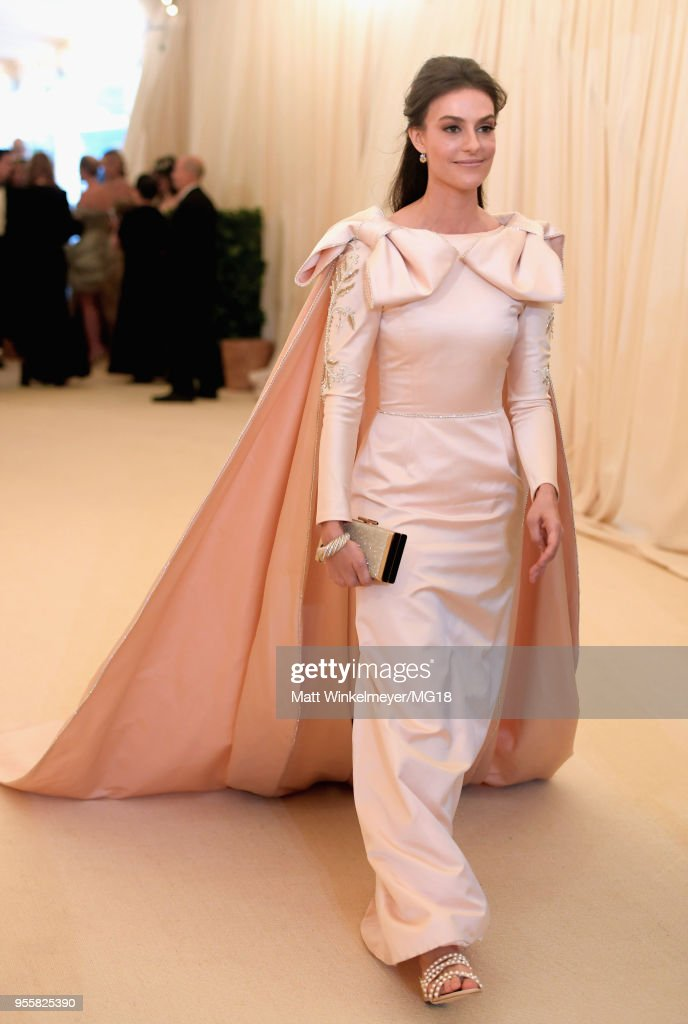 Heavenly Bodies: Fashion & The Catholic Imagination Costume Institute Gala - Red Carpet : Foto jornalística