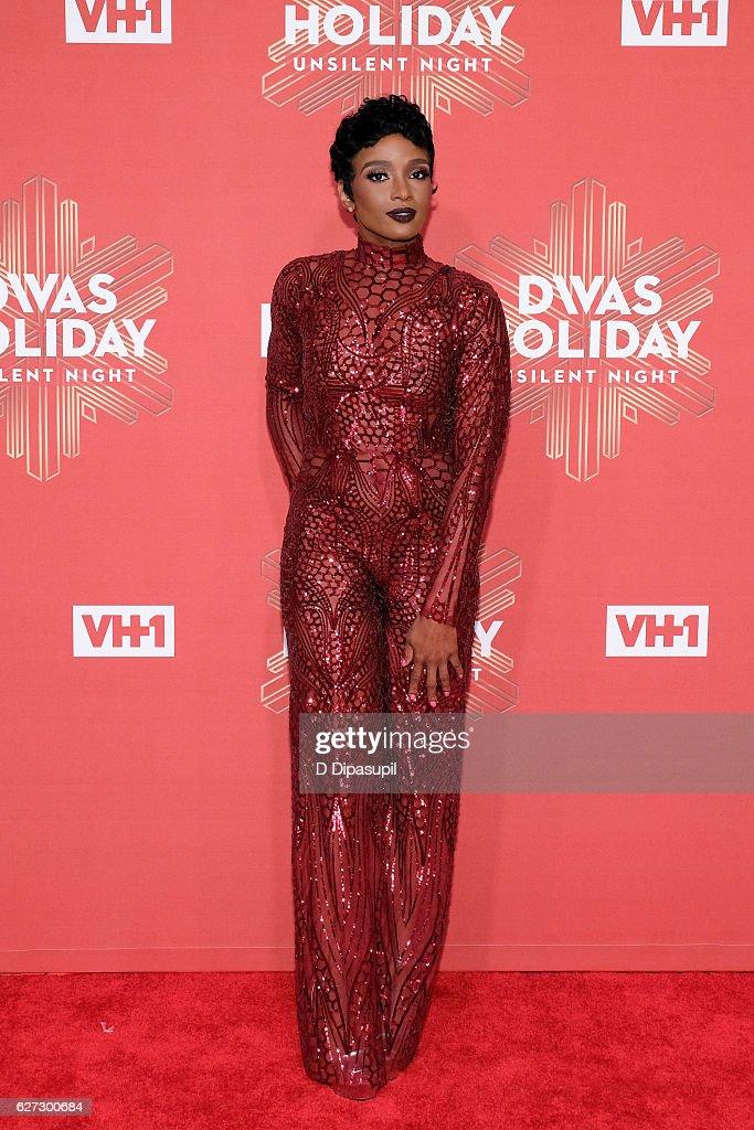 VH1 Divas Holiday: Unsilent Night : News Photo