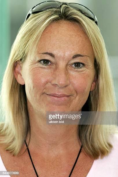 Ariane Krampe Produzentin D