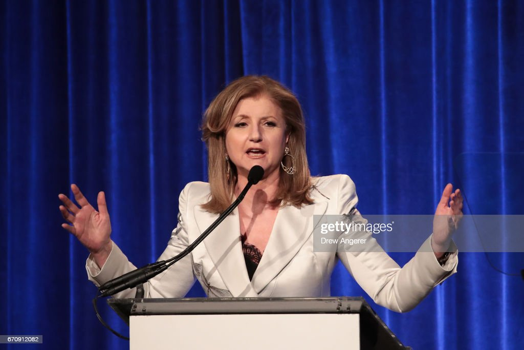 Hillary Clinton Receives Trailblazer Award From LGBT Center In NYC : News Photo