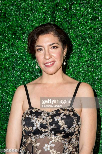 Arianna Ortiz attends the 3rd Annual Griot Gala Oscars After Party 2020 Hosted By Michael K. Williams at Ocean Prime on February 09, 2020 in Beverly...