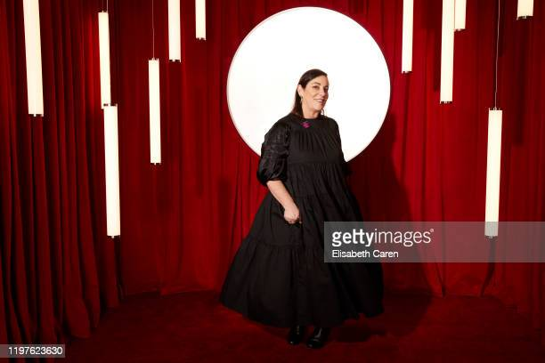 Arianne Phillips attends the 22nd Costume Designers Guild Awards at The Beverly Hilton Hotel on January 28 2020 in Beverly Hills California